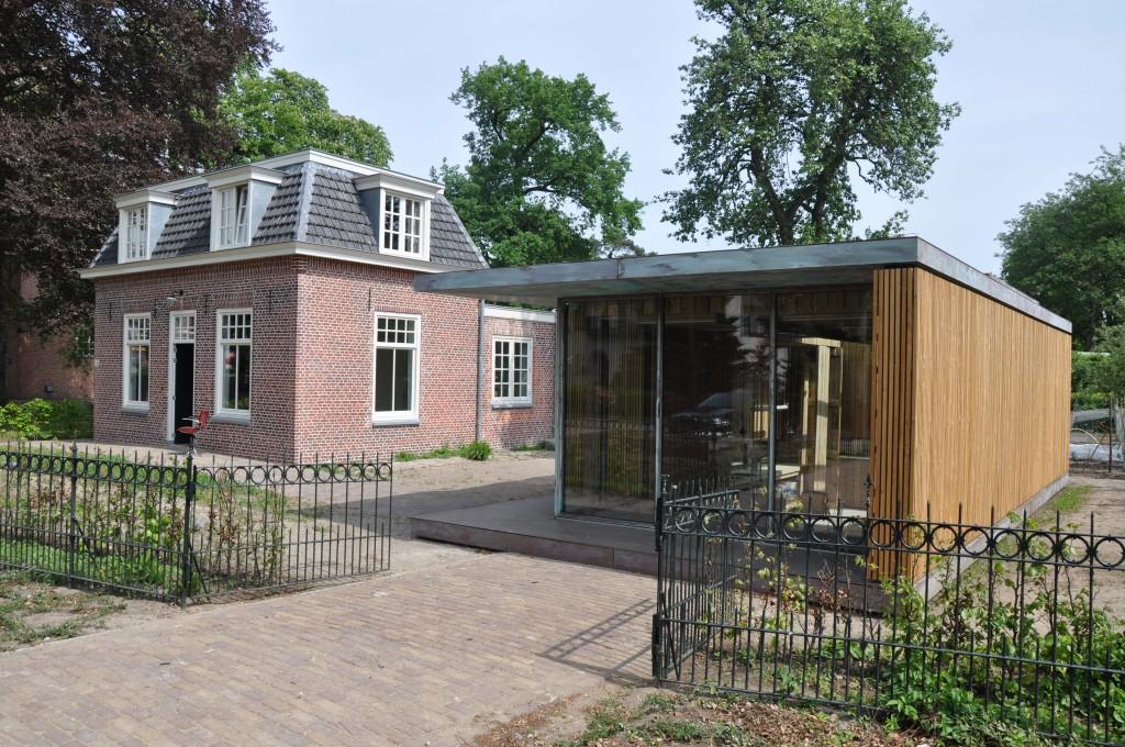uest Studio Van Gogh House http://www.vangoghhuis.com