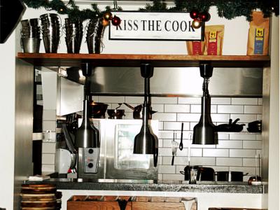 Café Cook