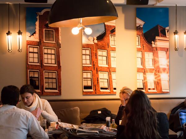 Cafe De Duvel