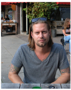 Lars Brehm a.k.a Beazarility 2014